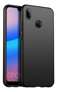 Funda Tipo Msvii Para Celulares Huawei Ultra Fina