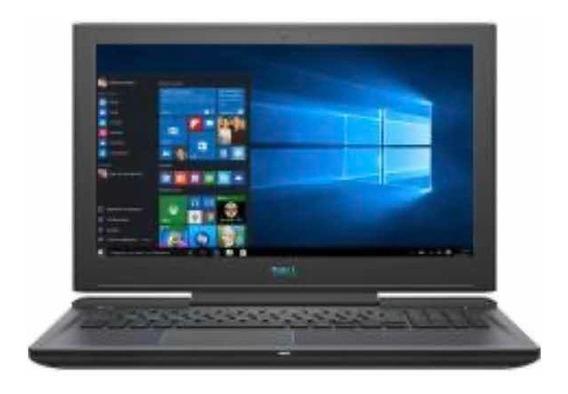 Notebook Dell G7-7588 Intel Core I7 8gb 1t 128ssd