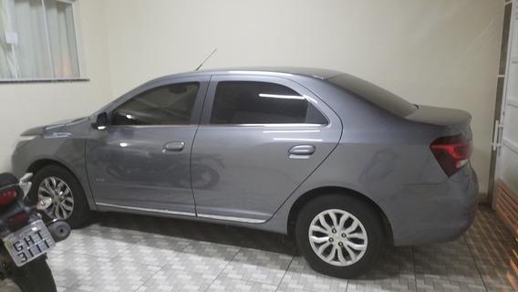Chevrolet Cobalt 2019 1.8 Elite Aut. 4p