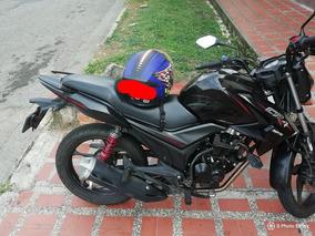 Moto Cr4 Akt Barata