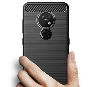 Celular Motorola Z Play, I, Ii E Iii Capa Silicicone Preta