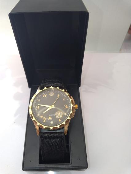 Relógio Masculino De Pulso Quartz Barato