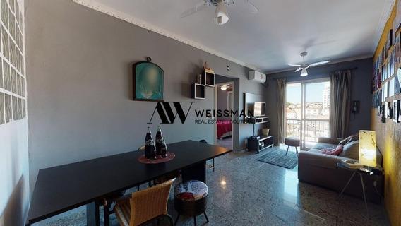 Apartamento - Jabaquara - Ref: 5512 - V-5512