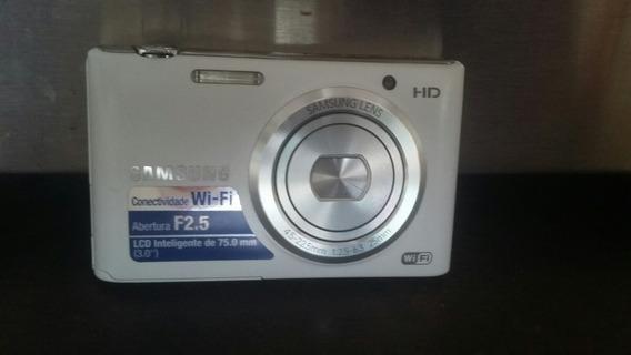 Smart Câmera Samsung
