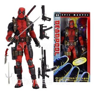 Deadpool - 45cm - Neca
