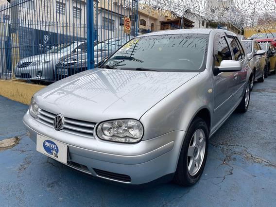 Volkswagen Golf 2.0 Mi!!! Automático!!!