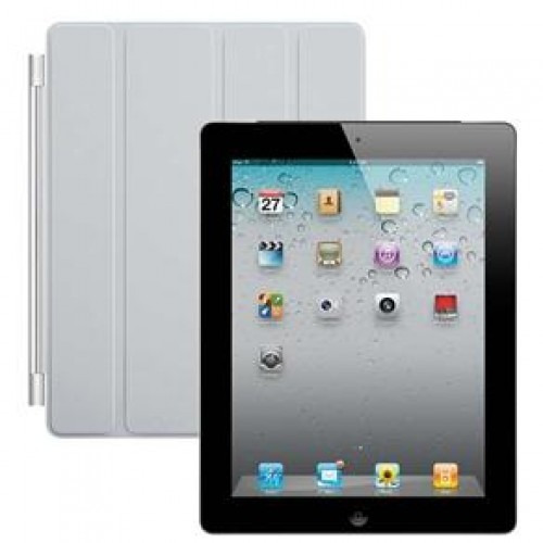 Smart Cover Para iPad 2 Ou 3 Integris Nb8105 Cinzal