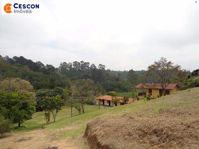 Chacara Residencial Em Santana De Parnaiba - Sp, Quintas Do Ingaí - Ch00007