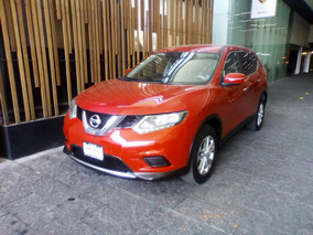 Nissan X-trail 2.5 Sense 2 Row Mt