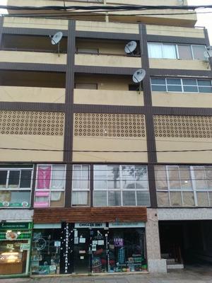Cochera Cubierta En San Bernardo Edificio America, Chioza