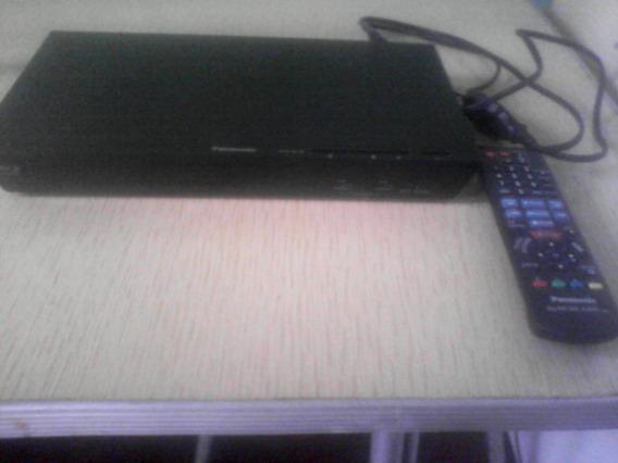 Blu-ray Disc Panasonic Dmp-bd79pu-k