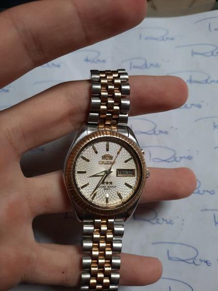 Relógio Orient - Automático - Masculino - Lindo - R592