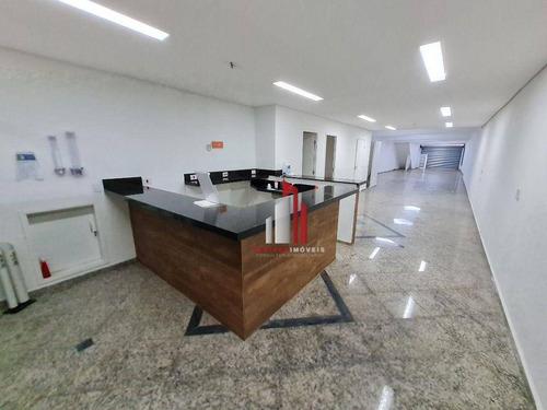 Imagem 1 de 13 de Casa Para Alugar, 350 M² Por R$ 9.500,00/mês - Santana - São Paulo/sp - Ca0315
