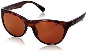 2fe89d1f2a Revo Barclay Re 1037 02 O Gafas De Sol Redondas Polarizadas,