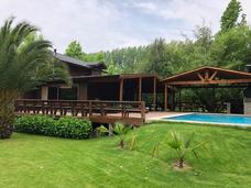 Parcela Laguna Aculeo