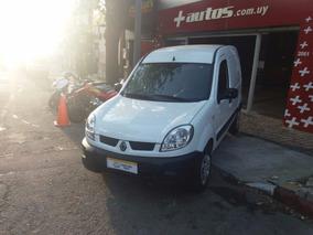 Renault Kangoo Express - Permuto - Financio 100% - Masautos