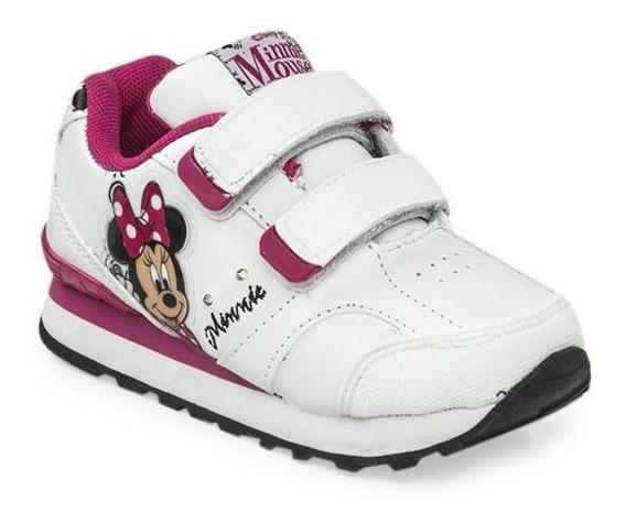 Addnice Sin Luz Running Disney Minnie Kids Ct Mode1531