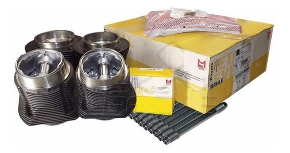 Kit Motor Fusca Brasilia Kombi 1600 Gasolina 67 À 83 Suk0888