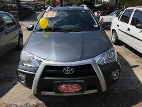 Toyota Etios Cross 1.5 Flex