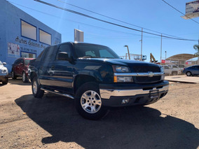Chevrolet Avalanche 5.3 Lt Aa Ee Cd Piel 4x4 At 2005