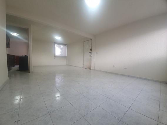 Departamento En Rinconada Del Sur; 3 Recamaras