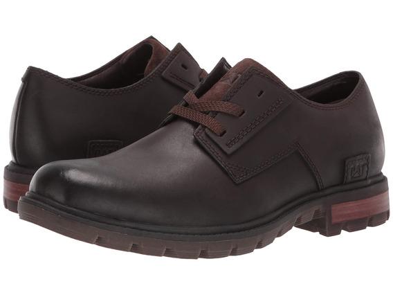 Zapatos Hombre Cat Data
