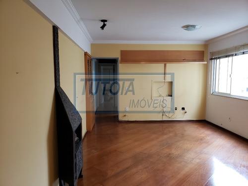 Imagem 1 de 30 de Apartamento Venda Paraíso São Paulo - 21451-b - 33671811