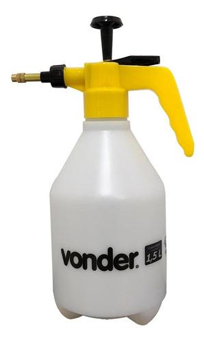 Pulverizador Vonder 1,5 Litros Com Compressão Prévia