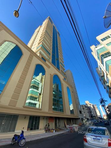 Apartamento Em Meia Praia  -  Itapema - 3617