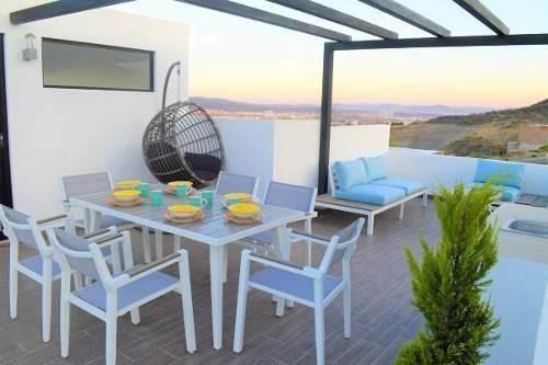 Estrena - Residencia En Bio Grand, Roof Garden, 3 Recámaras, Estudio, Alberca..