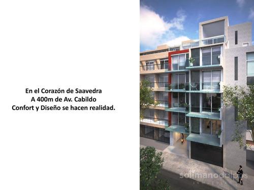 Terreno - Saavedra