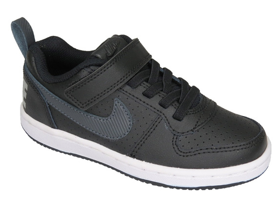 Tenis Infantil Menino Nike Court Borough Ref:bv0746001
