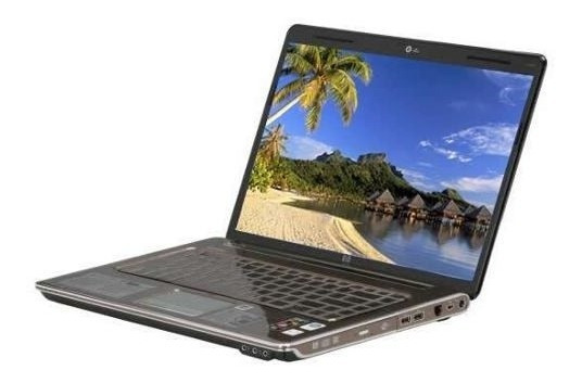 Notebook Hp Pavilion Dv5 1250us 15