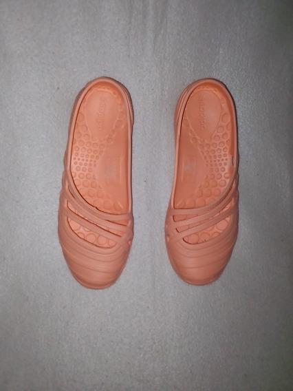 Zapatos De Pvc