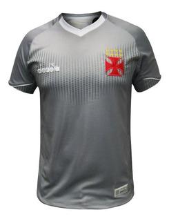 Camisa Vasco Goleiro Iv Diadora 2018 - 100% Original