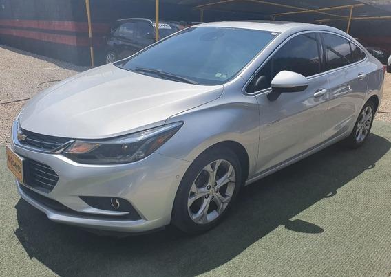 Chevrolet New Cruze Ltz Turbo Tp 2017
