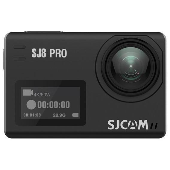 Câmera Sjcam Sj8 Pro Actioncam 2.33