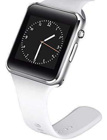Inteligente Reloj Compatible Samsung Android Ios Para Mujere