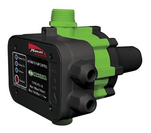 Imagen 1 de 4 de Press Control Automático De Presión Para Bombas De Agua