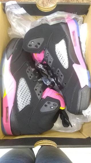 Zapatos Nike Jordan 5 36 A La 40