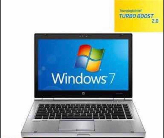 Notebook Hp I5 8gb 500gb Win10 Pro Bat Nova Hdmi