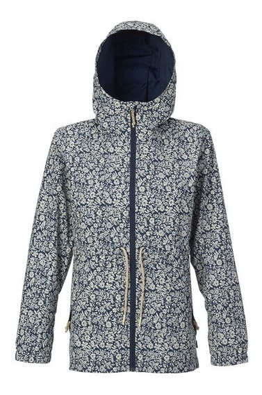 Rompeviento Impermeable Burton Mujer Narraway