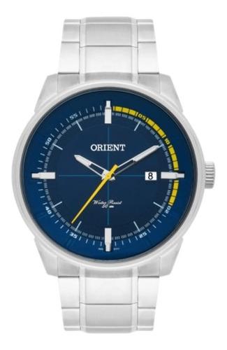 Relógio Masculino Orient Mbss1295 D1sx