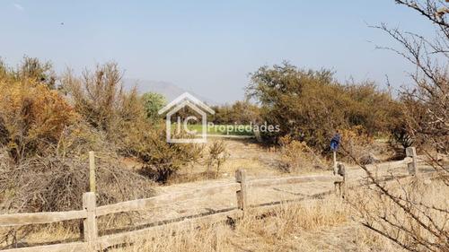 Imagen 1 de 4 de Sitio En Venta En Colina