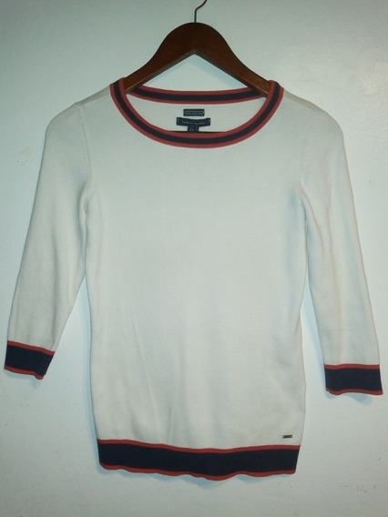 Sweater Tommy Hilfiger Mujer - Talle Xs