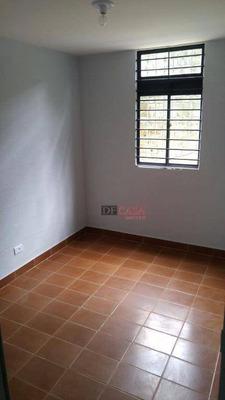 Apartamento À Venda; Cidade Tiradentes; São Paulo; 2 Dormitórios. - Ap3331