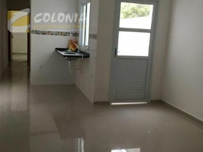 Apartamento - Ref: 38355