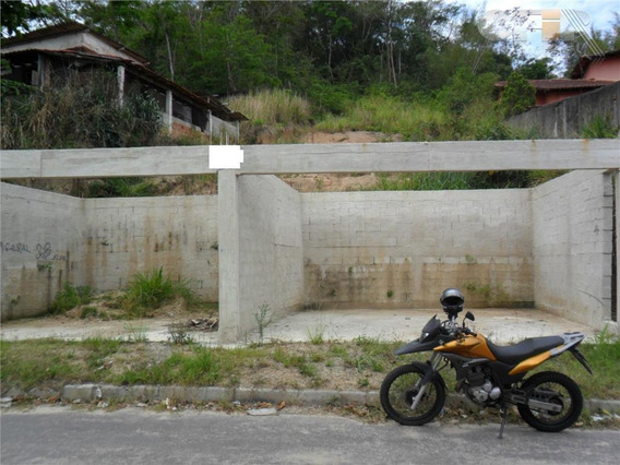 Terreno À Venda, 680 M² Por R$ 260.000 - Itaipu - Niterói/rj - Te0126