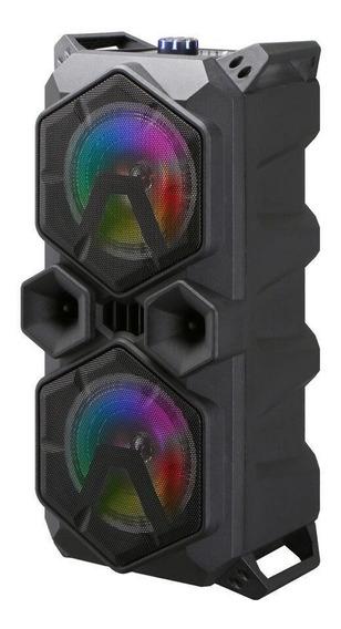 Caixa Amplificada 220w Taurus 440bt Sm-cap20 Sumay