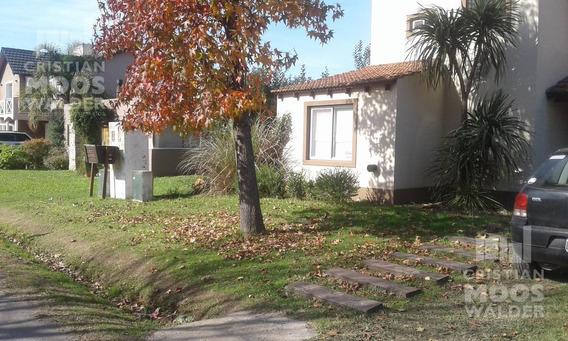 Casa En Venta En Jardines De Escobar- Cristian Mooswalder Negocios Inmobiliarios-